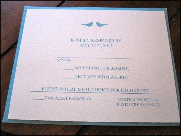 Funny Wedding Invitation Responses Wedding Ideas Pinterest