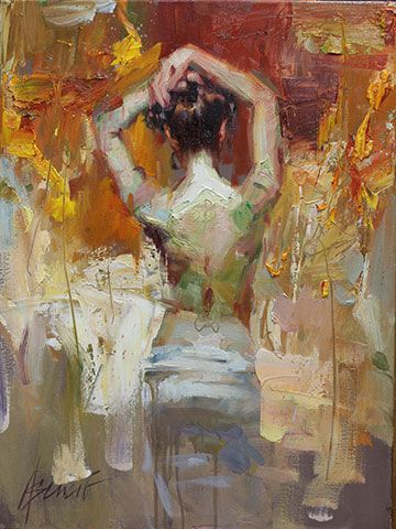 Henry Asencio Originals - Untitled