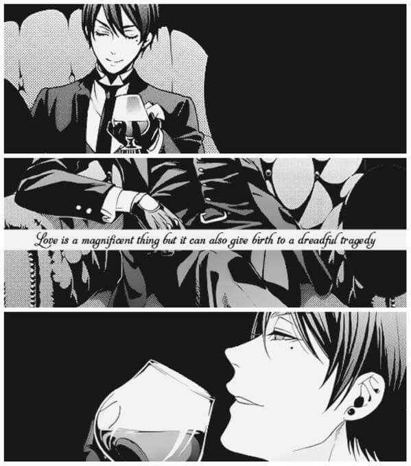 Vincent Phantomhive / Black butler | Fandom || Kuroshitsuji