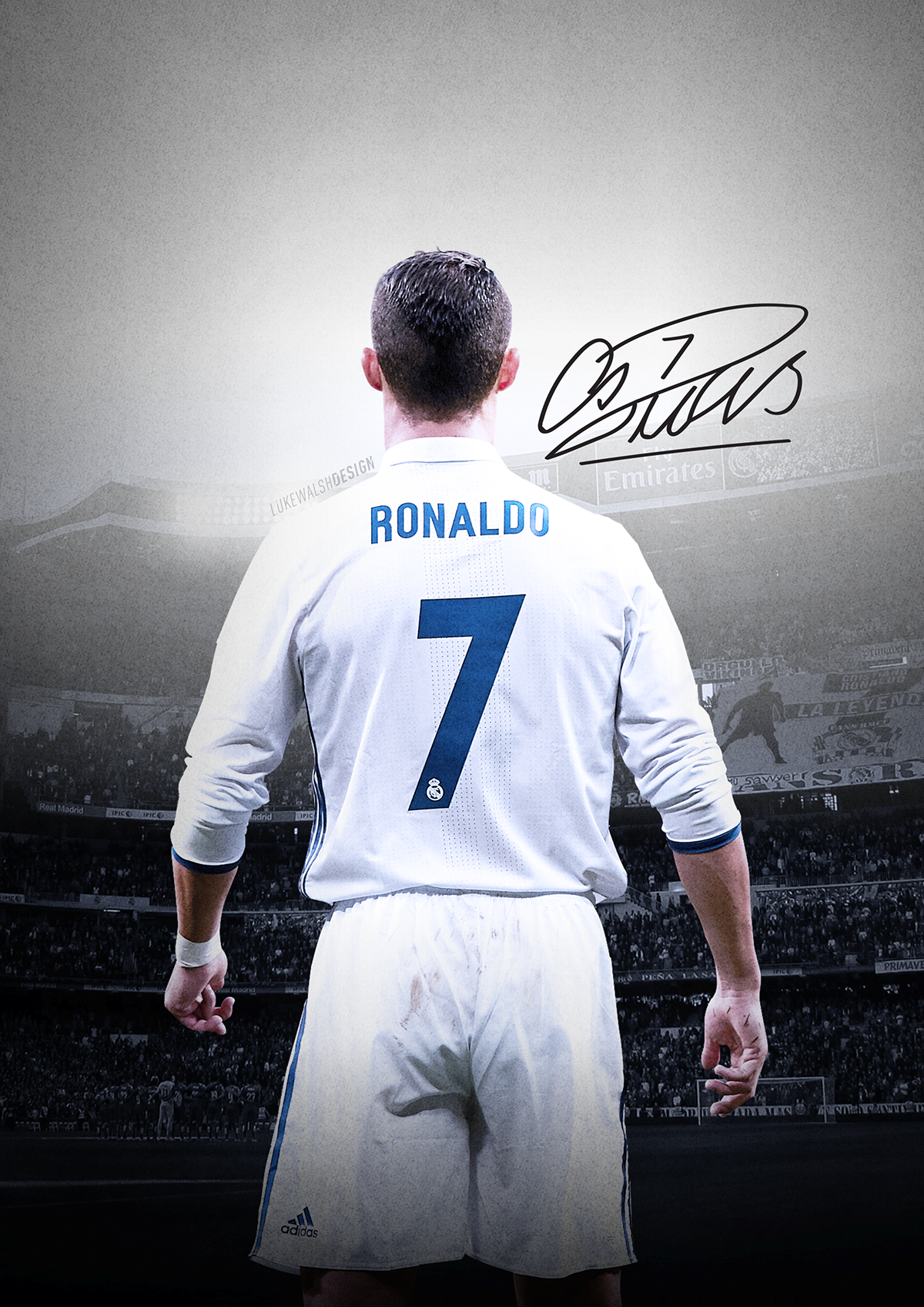 Ronaldo Signature : ronaldo, signature, Cristiano, Ronaldo, Poster, Walsh, Signature, Series, Season, Behance, Ronaldo,, Signature,, Cristoano