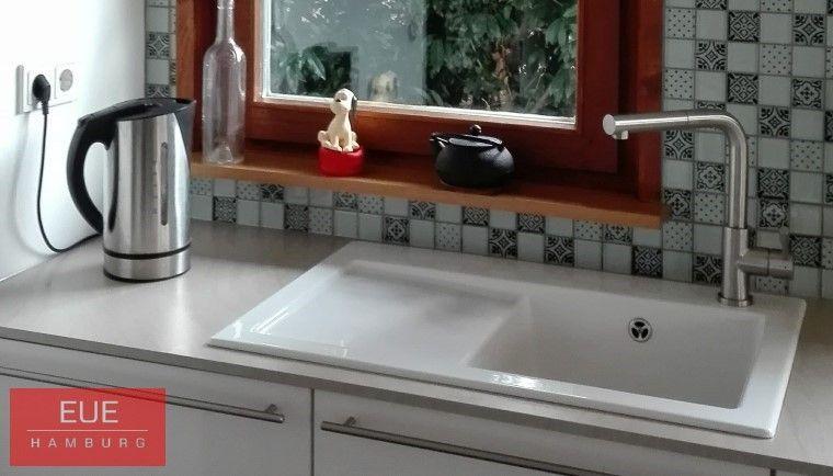 Keramikspüle Subway 45 Becken rechts   Küchenarmaturen, Beratung und ...