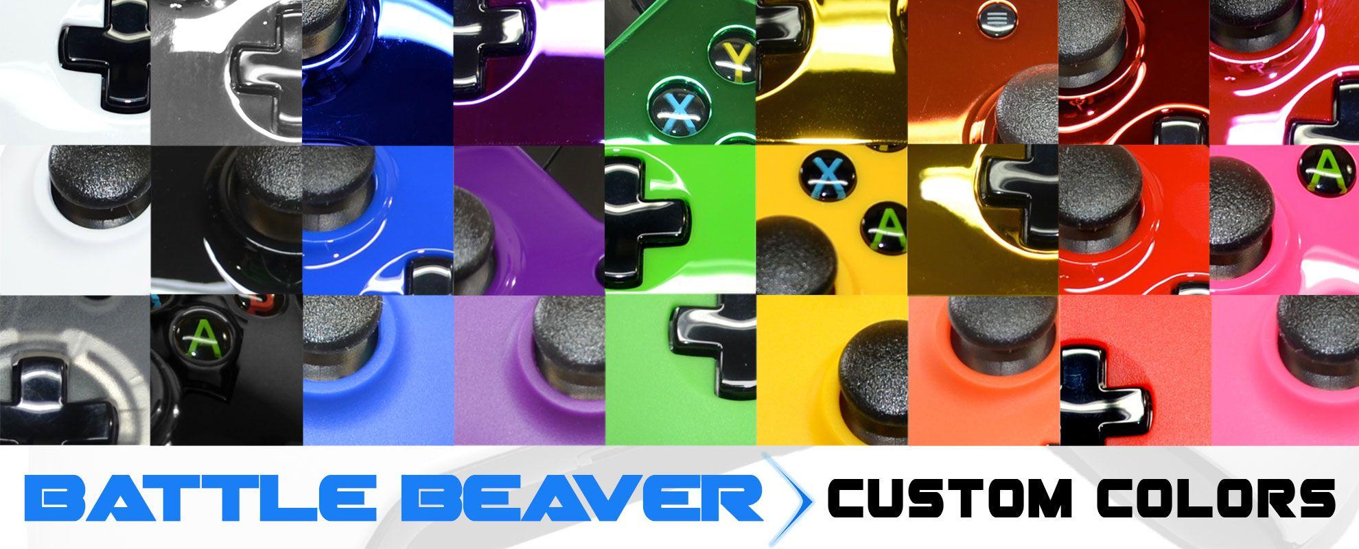 Battle Beaver Customs Increase Your Gaming Potential