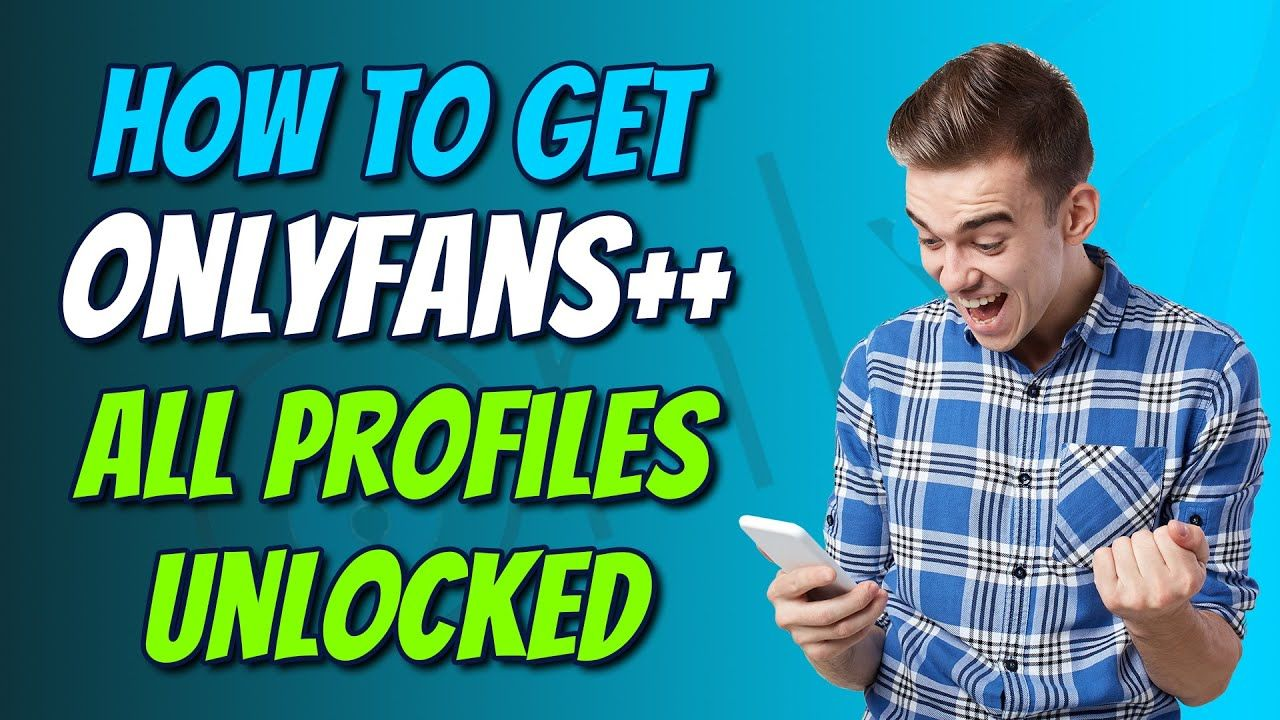 How to get onlyfans premium for free onlyfans all