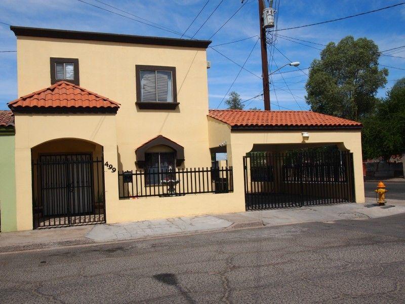 casas con tejas - Google Search | cuartos | Pinterest | Fachadas ...