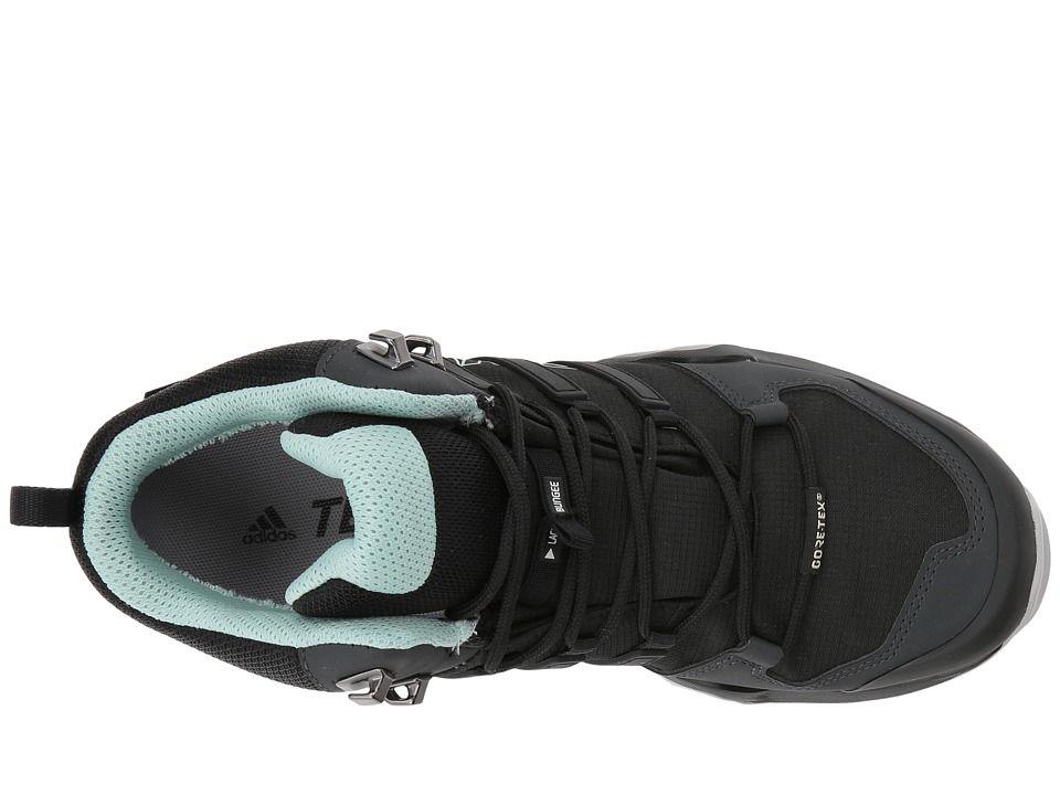 adidas R2 Outdoor Terrex Swift R2 adidas Mid GTX(r) Mujer Walking Zapatos 681473