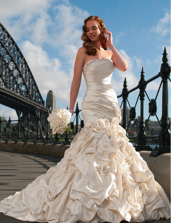 Sophia Tolli Mirabelle Dress Last One Available Y21240 Sophia