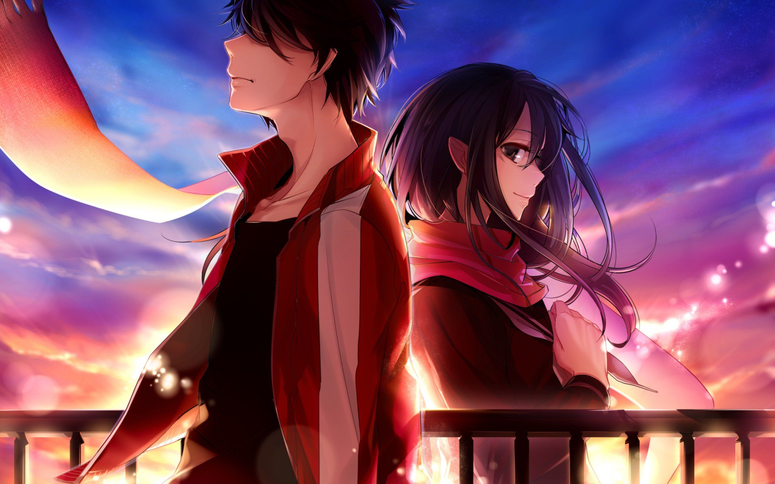 Pin di Anime wallpapers android