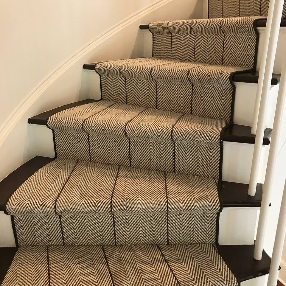 The Peter Island Stripe Collection Has Modern Narrow Chevrons With Vertical Stripes Woven Across The Pattern Living Room Carpet Living Room Color Buying Carpet