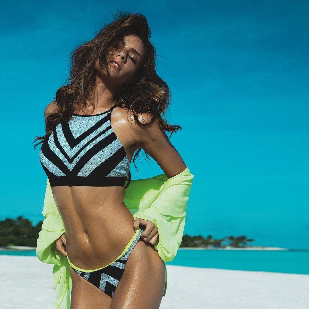 Worlds most beautiful woman in bikini