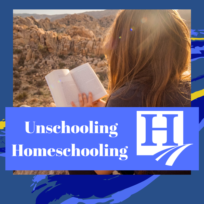 foto de Embrace unschooling with these