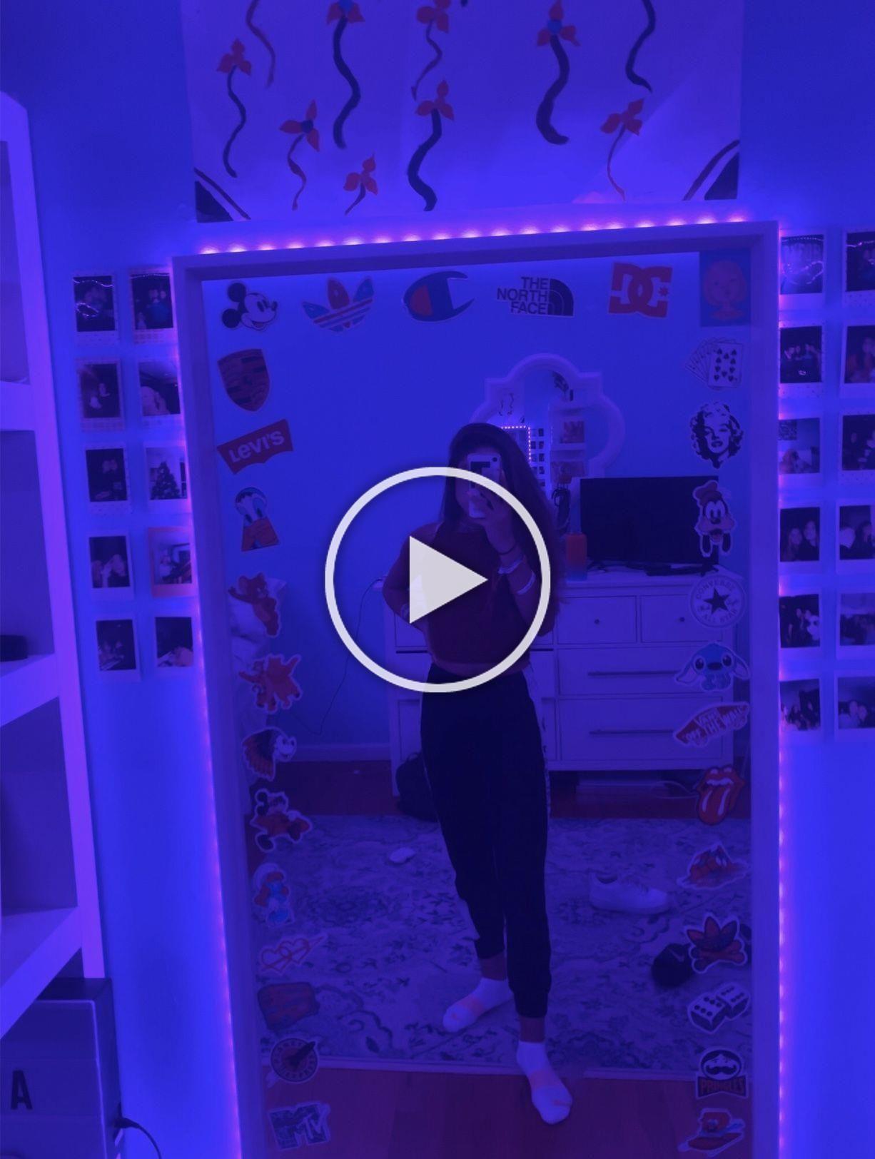 Pink Ceiling Light Ideas Home Lighting Design Ideas Led Strip Lights Bedroom Led Lighting Bedroom Bedroom Diy