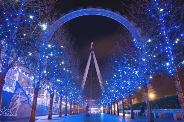 The 15 Best Places to Visit During Christmastime — I Love Nature