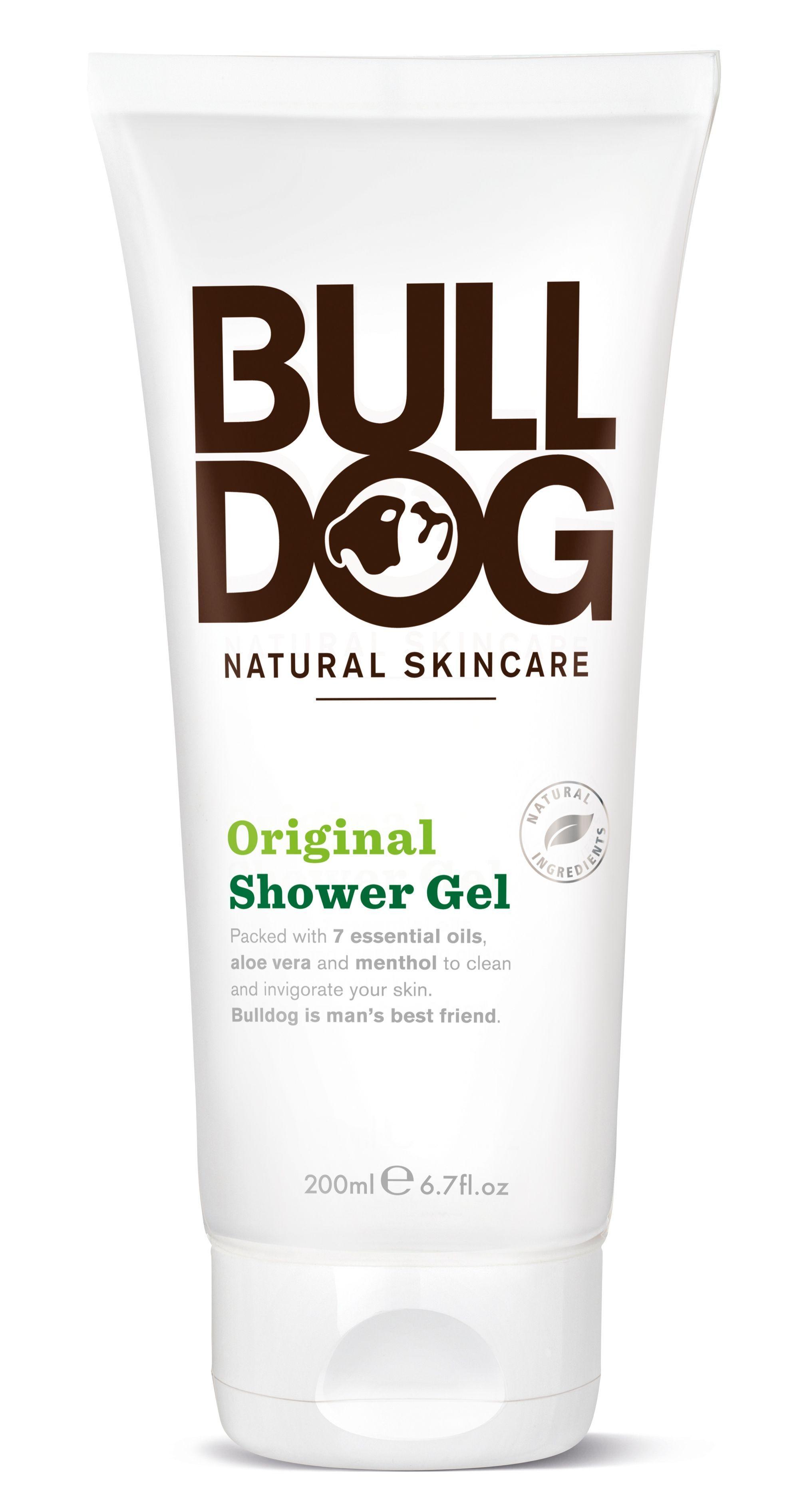 bulldog skincare for men: great reviews coming in for bulldog