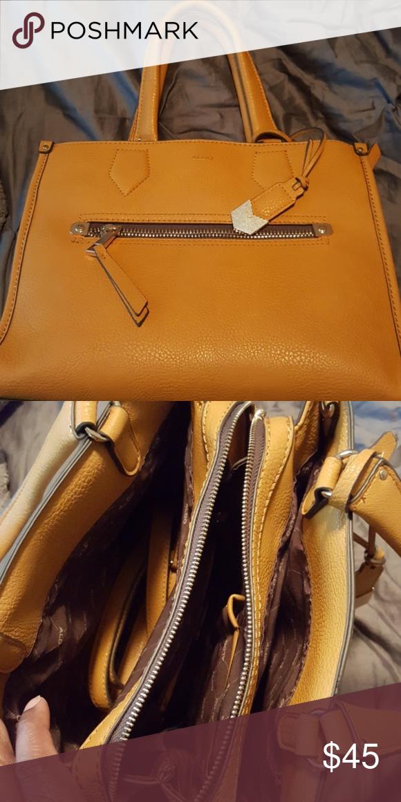 580fa4db39 Burnt Orange Aldo Pocketbook Burnt Orange Aldo Pocketbook Aldo Bags