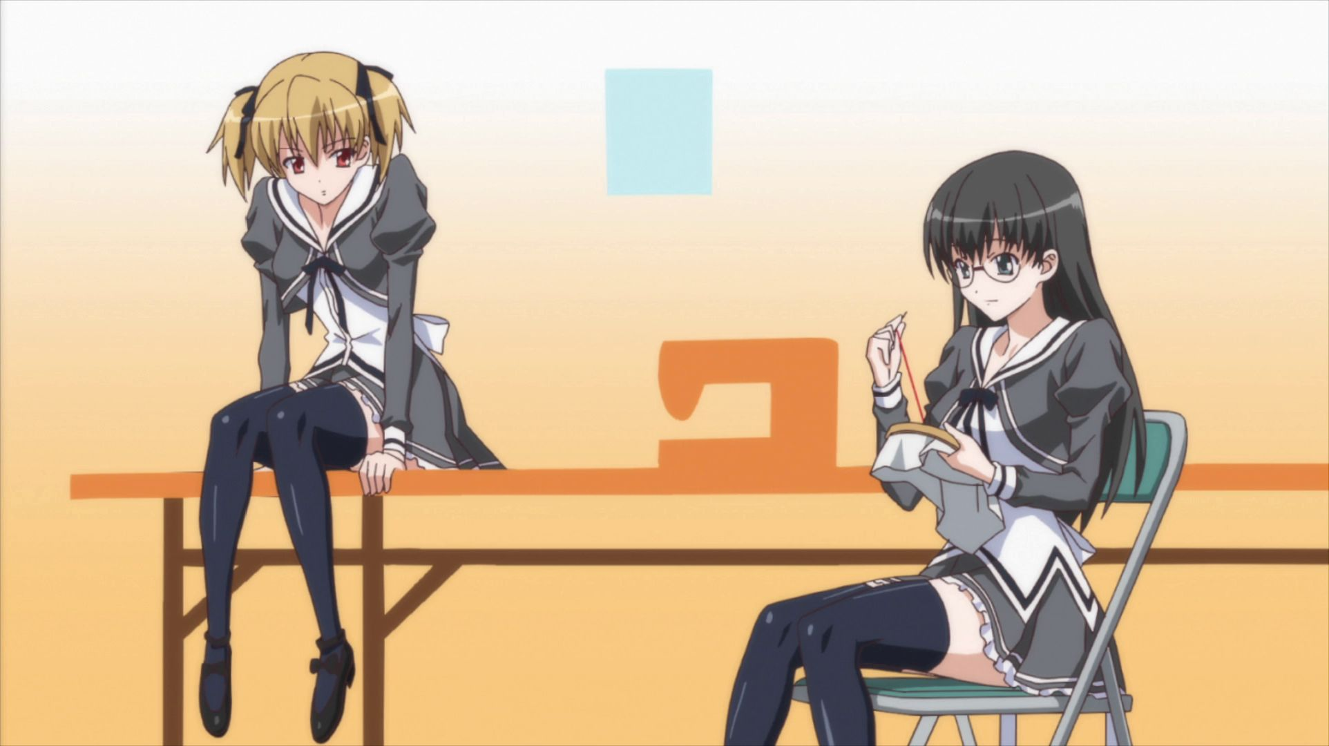 Anime like aki sora yahoo dating