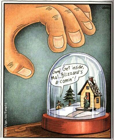 Far Side Christmas Cartoons : christmas, cartoons, Blizzard, Larson, Funpic.hu, Largest, Collection, Funny,, Cute,, Crazy, Interesting, Pictures, Since, Holiday, Humor,, Christmas