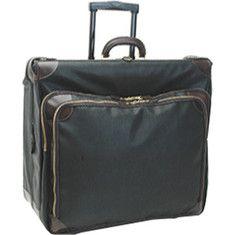 (Limited Supply) Click Image Above: Mulholland - Rolling Garment Bag Endurance