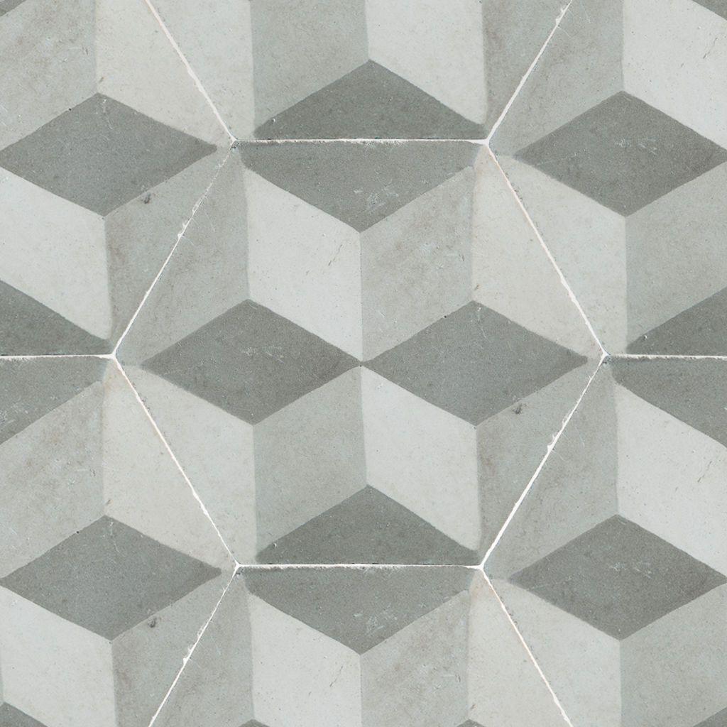 Ladrilho hidrulico sextavado Dalle Piagge. Tile PatternsTile ...