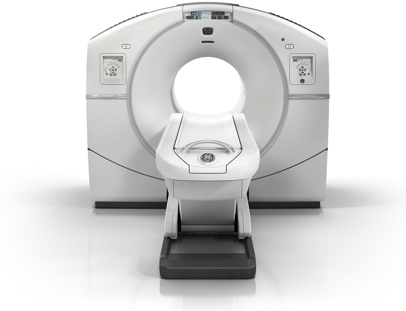 Pet scanner ct scanner for pet full body tomography discovery iq