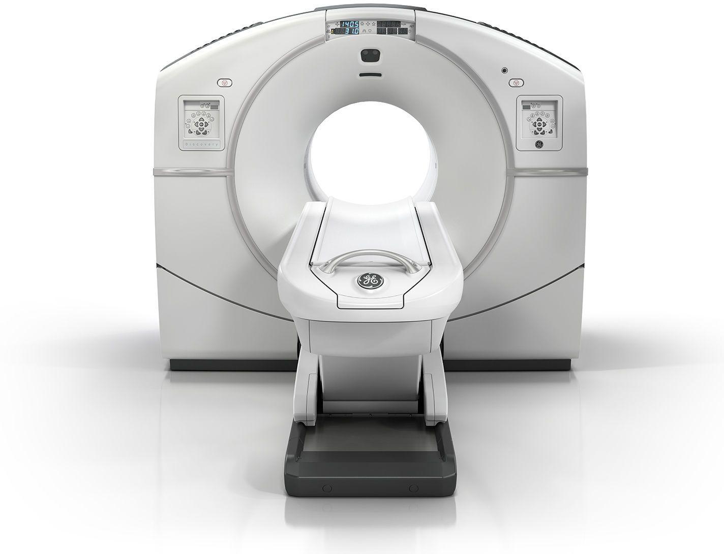 PET scanner / CT scanner / for PET / fullbody tomography