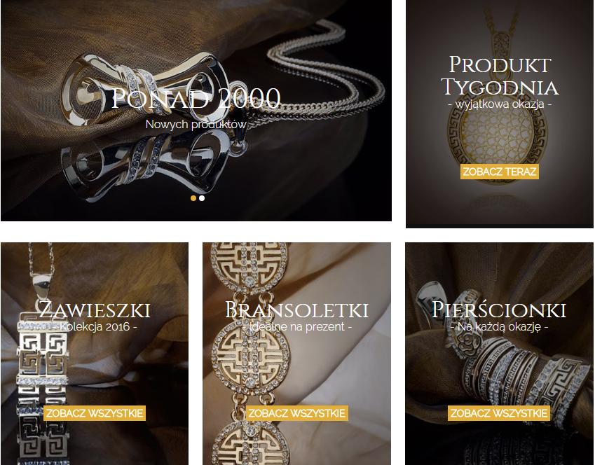 W naszej ofercie każda z Was znajdzie coś dla siebie! http://sklepmarcodiamanti.pl/