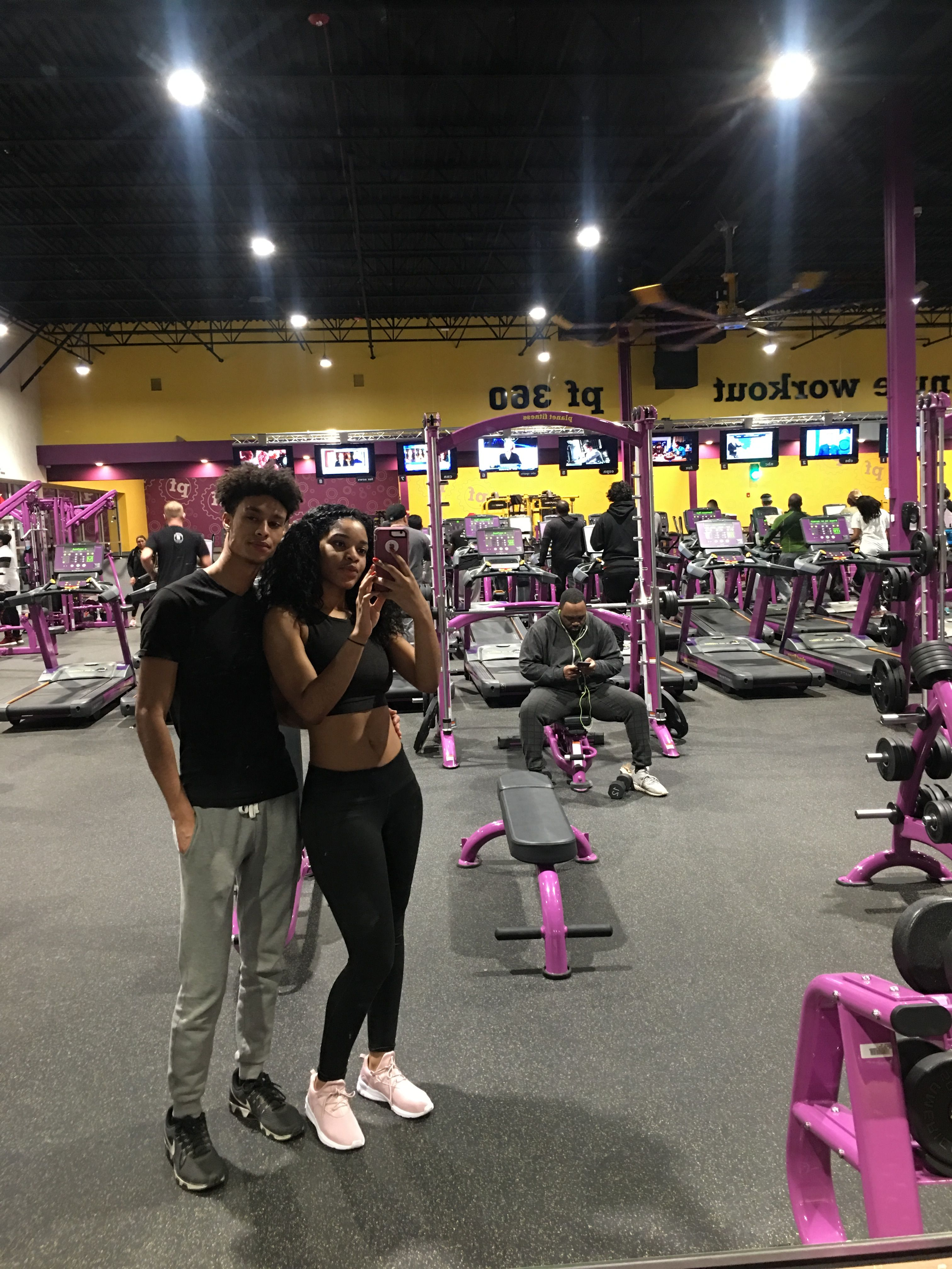 Relationshipgoals Fitness Fit Abs Lightskincouple Fitnesspartners Curlyhair Relationship Goals Planet Fitness Workout Relationship Goals Relationship