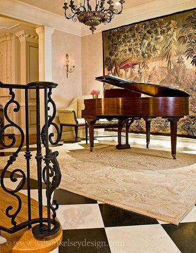 i love this piano http://pinterest.com/cameronpiano