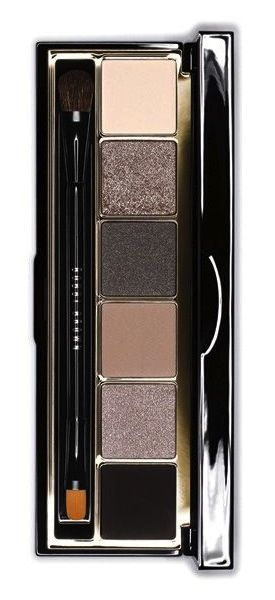 Bobbi Brown eyes: the best