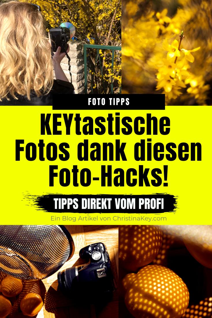 MIT DIESEN FOTO-HACKS >10€ WERDEN DEINE FOTOS MEGA!