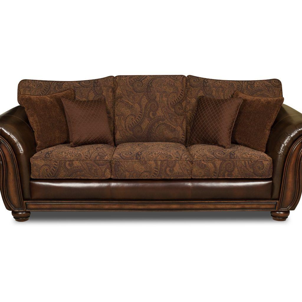 Sears Full Size Sleeper Sofa