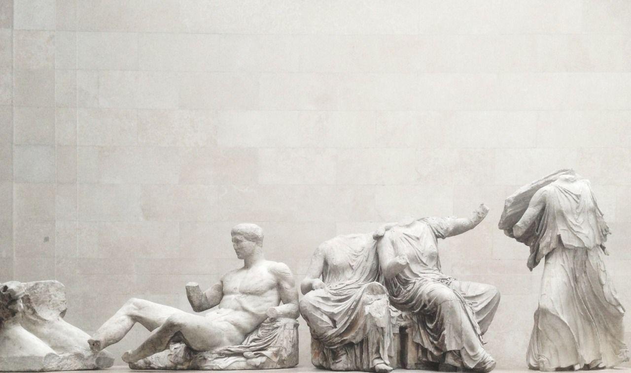 Cool Factor Zsazsa Bellagio Like No Other Art Sculpture Statue Greece aesthetic desktop wallpaper