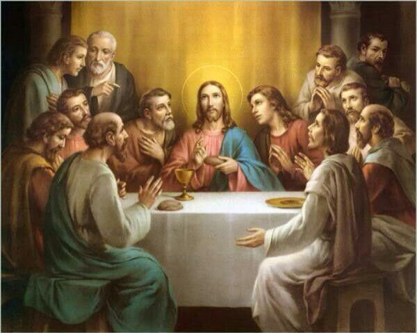 Last Supper Ultima Cena De Jesus Fotos De Jesús La Ultima Cena