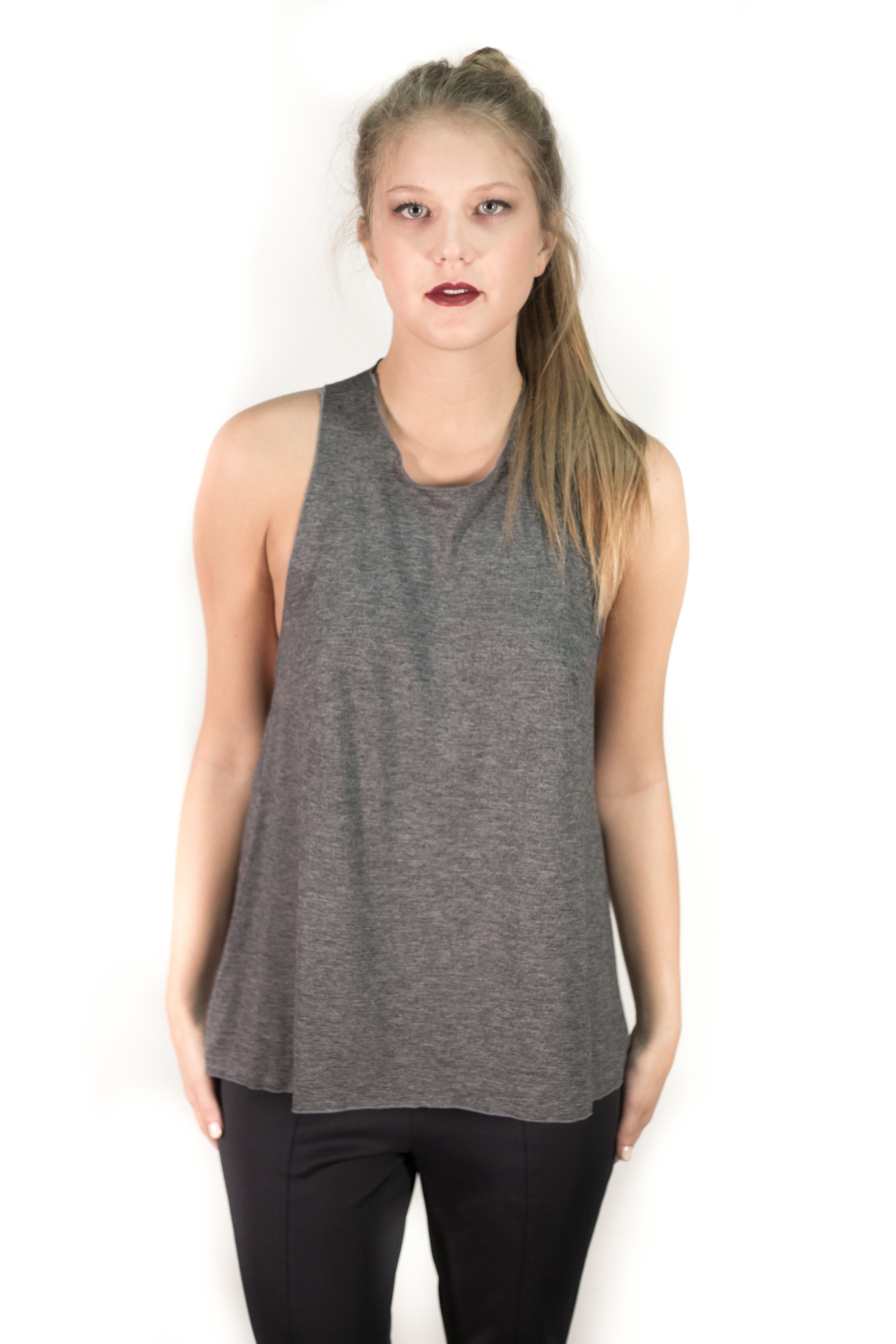 Luxe Tank Kaitlyn Mae shop.kaitlynmaedesign.com