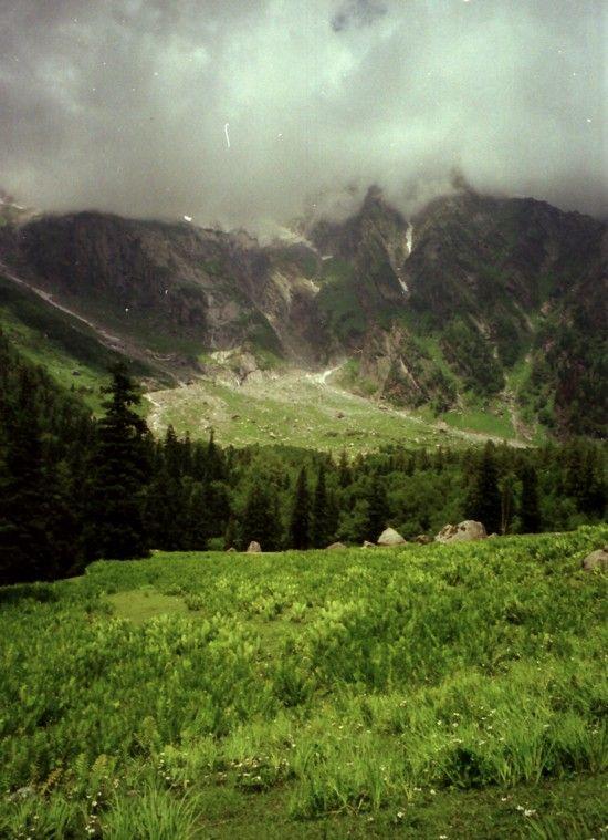 Bhawa Valley