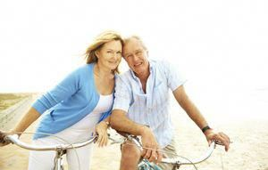Dating tips for 50 plus