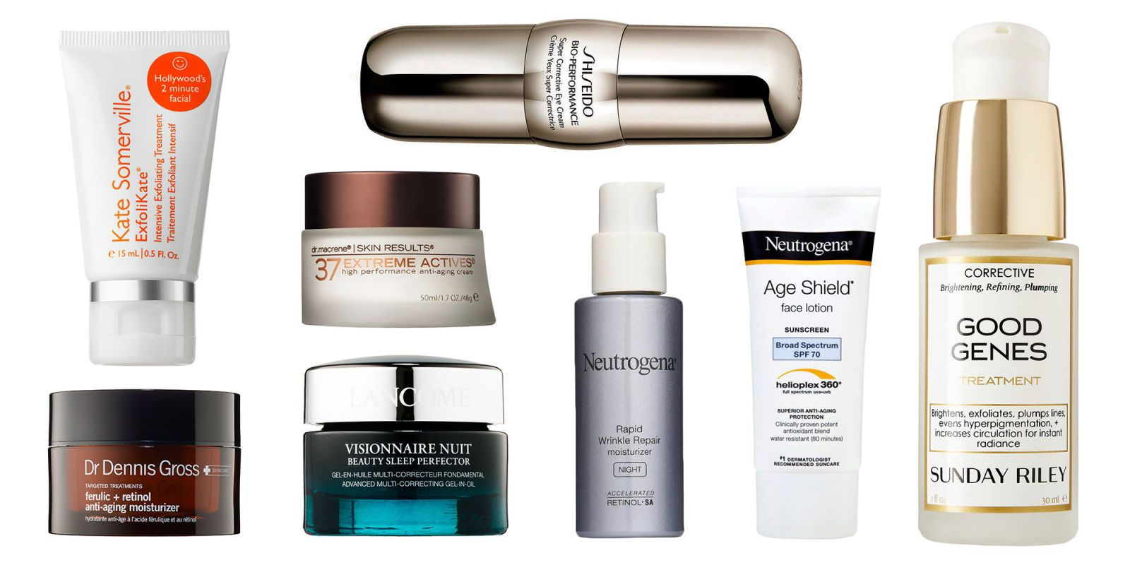 9429fcdc469 The 6 Best Anti-Wrinkle Creams According to ELLE.com Editors