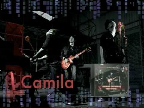 Camila - Perderte De Nuevo (Audio) (+playlist)