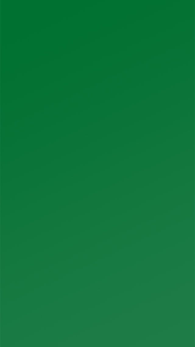 Pure Minimal Simple Green Background Iphone Wallpaper In