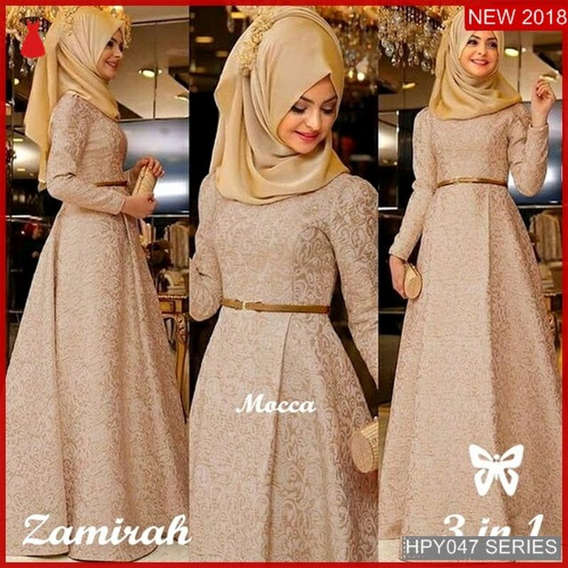 PIN JUAL  Baju Murah Online Model HPY047M210 Maxi Zamirah Anak Khosibo  Murah BMGShop Murah Siap 0cc9f6d710