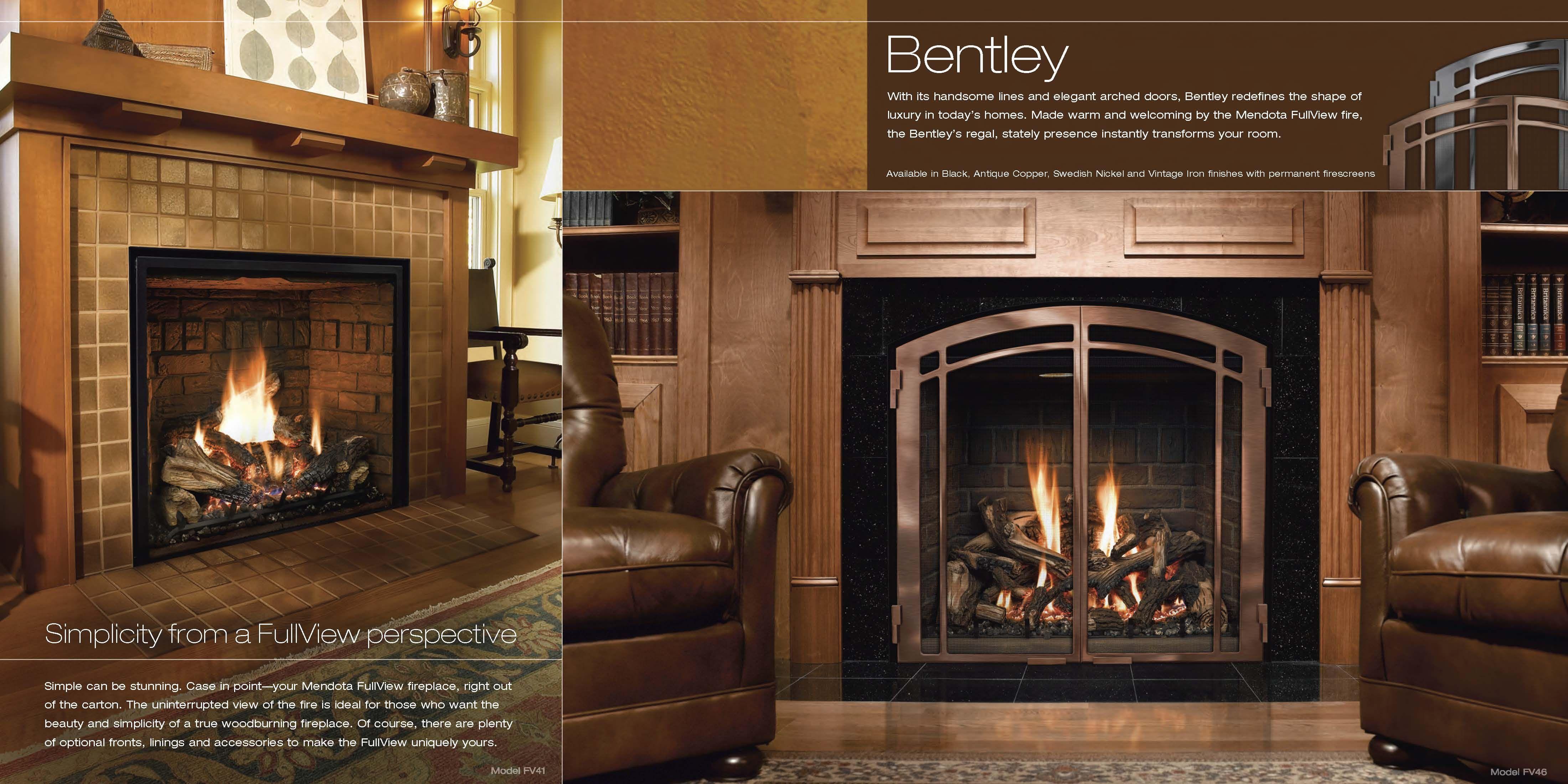 Astounding Mendota Fullview Gas Fireplaces 3 Fireplaces Gas Beutiful Home Inspiration Truamahrainfo