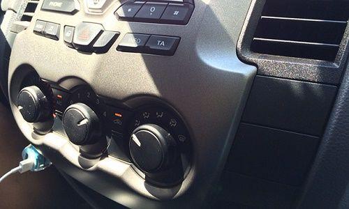 Nguy cơ sốc nhiệt khi đi xe ô tô mùa hè nắng gắt