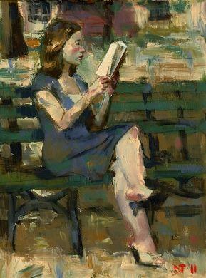 Lovely reader.