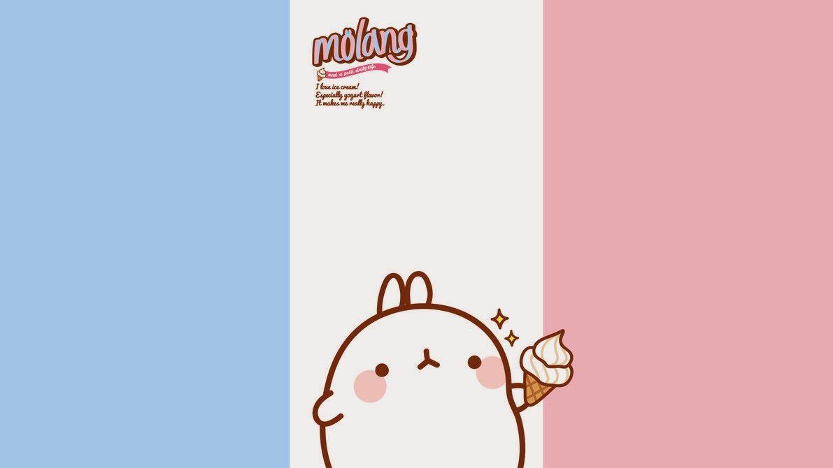 Molang Desktop Wallpaper Cute Desktop Wallpaper Cute Cartoon Wallpapers Cartoon Wallpaper