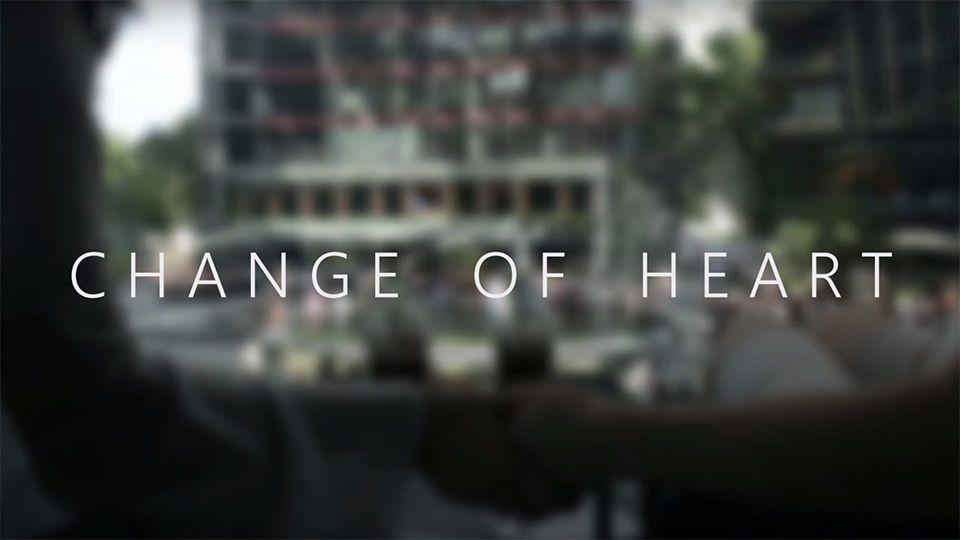 Change of Heart (2015) by Tim Kißmann: http://shortfil.ms/film/change-of-heart-2015 #shortfilm #drama