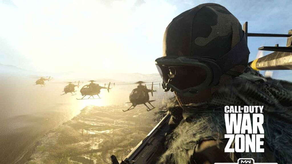 Fix Call Of Duty Modern Warfare Warzone Error Code 4 In 2020 Modern Warfare Call Of Duty Warfare