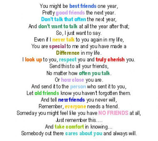 Best Friends Quotes Friends Best Friends Best Friend Quotes Ecro Classy Long Quote About Friendship