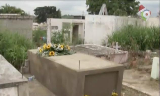Sepultan En Tumba Sin Nombre Al Matador De Juan De Los Santos #Video