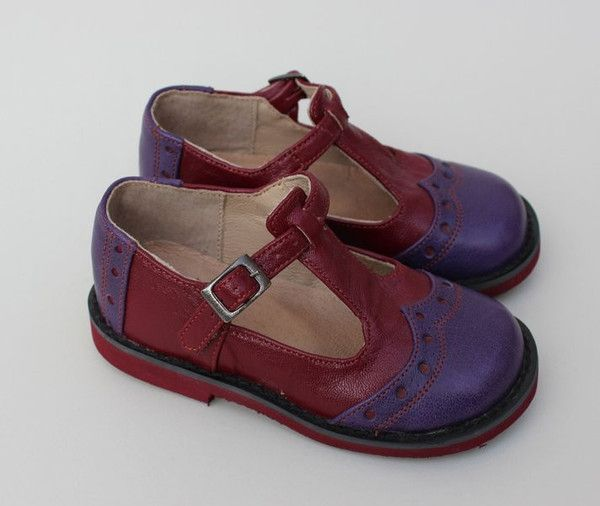 handcrafted juicy cherry baby shoes www.morka.biz
