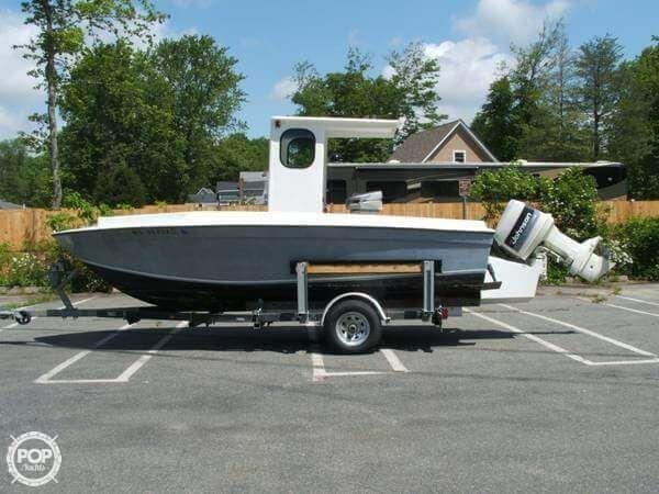 1973 Custom Heavy Duty Built 20ft Formula Rebuilt 1986 225hp Johnson Loop Charged Motor Wit Fishing Boats For Sale Center Console Fishing Boats Fishing Boats