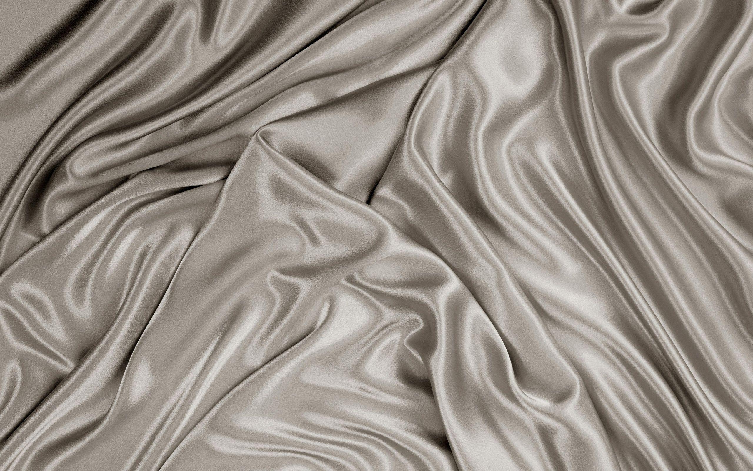Wallpaper Satin Gray Silk Cloth Texture Hd Picture Image Fabric Textures Textured Wallpaper Wallpaper Backgrounds